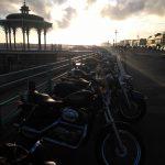 Harley Davidson Competition