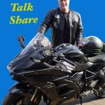 My motorcycle story