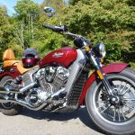 Indian Scout 1200 Review
