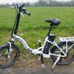 Falcon Flux electric bike review